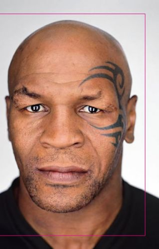 Tyson Mike: Mike Tyson - Čistá pravda cena od 312 Kč