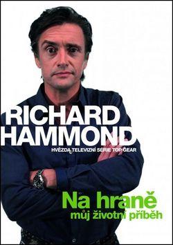 Richard Hammond: Na hraně cena od 237 Kč