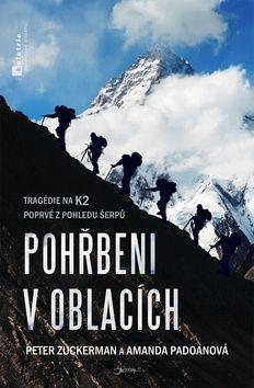 Zuckerman P., Padoanová A.: Pohřbeni v oblacích cena od 219 Kč