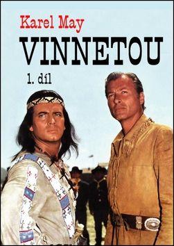 Karel May: Vinnetou 1. cena od 187 Kč