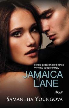 Samantha Youngová: Jamaica Lane cena od 256 Kč