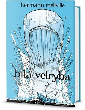 Herman Melville: Bílá velryba cena od 283 Kč