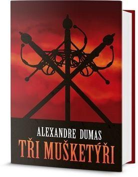Alexandre Dumas: Tři mušketýři cena od 239 Kč