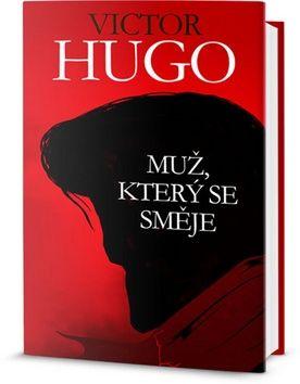 Victor Hugo: Muž, který se směje cena od 84 Kč