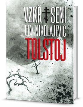 Lev Nikolajevič Tolstoj: Vzkříšení cena od 242 Kč
