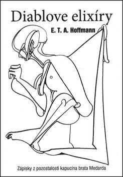 E.T.A. Hoffmann: Diablove elixíry cena od 191 Kč