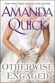 Amanda Quick: Podivné zásnuby cena od 179 Kč