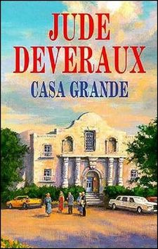 Jude Deveraux: Casa Grande cena od 218 Kč