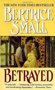 Bertrice Small: Zrazená cena od 189 Kč