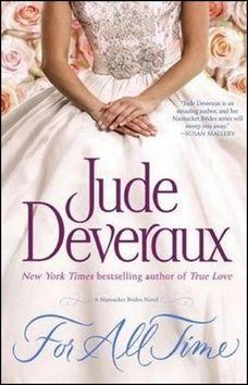 Jude Deveraux: Navěky (Série Nevěsty z Nantucketu 2) cena od 205 Kč