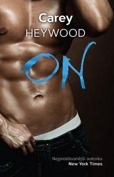 Carey Heywood: ON cena od 73 Kč