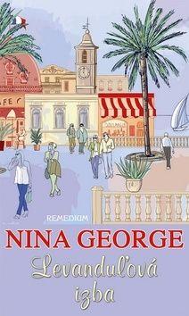 Nina George: Levanduľová izba cena od 259 Kč