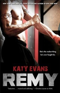 Evans Katy: Remy cena od 177 Kč