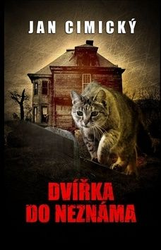 Jan Cimický: Dvířka do neznáma cena od 161 Kč