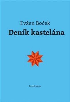 Evžen Boček: Deník kastelána cena od 172 Kč