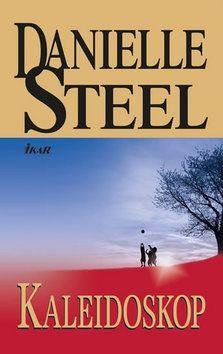 Danielle Steel: Kaleidoskop cena od 223 Kč