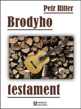 Petr Ritter: Brodyho testament cena od 161 Kč