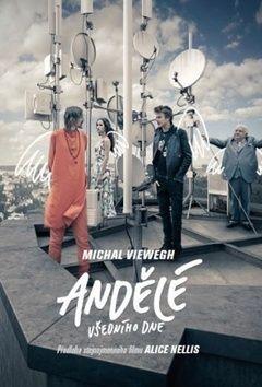 Michal Viewegh: Andělé všedního dne cena od 116 Kč
