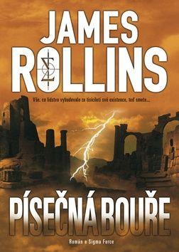 James Rollins: Písečná bouře cena od 229 Kč