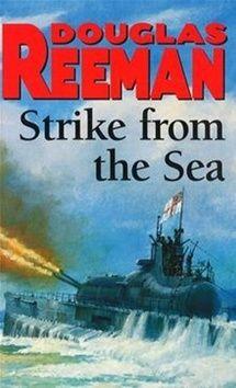 Douglas Reeman: Útok z moře cena od 58 Kč