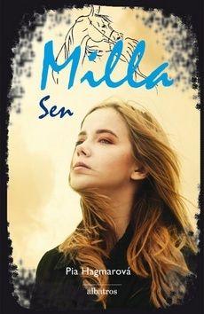 Pia Hagmar: Milla 3: Sen cena od 93 Kč