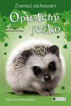 Jill Hucklesby: Opustený ježko cena od 133 Kč