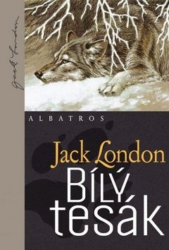 Jack London: Bílý tesák cena od 128 Kč