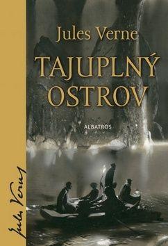 Jules Verne, Ondřej Neff, Zdeněk Burian: Tajuplný ostrov cena od 192 Kč