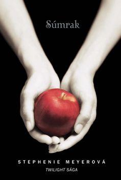 Stephenie Meyerová: Súmrak Twilight saga cena od 277 Kč