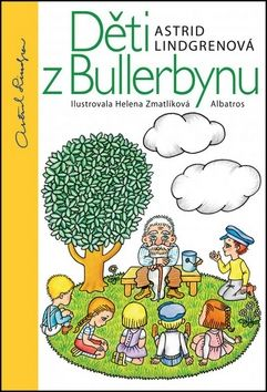 Astrid Lindgren: Děti z Bullerbynu cena od 169 Kč