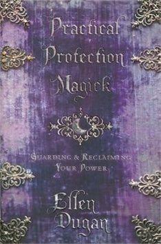 Dugan Ellen: Magie - Rituály, cvičení, zaříkadla a rady cena od 177 Kč