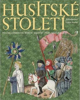 Husitské století cena od 979 Kč