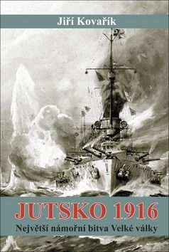 Jiří Kovařík: Jutsko 1916 cena od 256 Kč