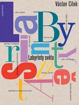 Labyrinty světa cena od 201 Kč