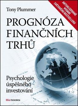 Tony Plummer: Prognóza finančních trhů cena od 543 Kč