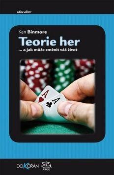 Ken Binmore: Teorie her