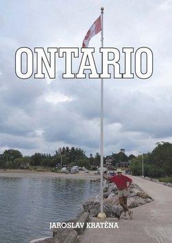 Jaroslav Kratěna: Ontario cena od 122 Kč