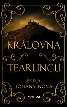 Erika Johansenová: Královna Tearlingu cena od 269 Kč