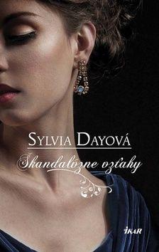 Sylvia Day: Škandalózne vzťahy cena od 246 Kč