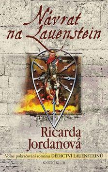 Ricarda Jordan: Návrat na Lauenstein 2 cena od 118 Kč