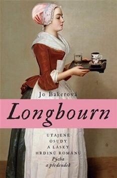 Jo Baker: Longbourn cena od 120 Kč