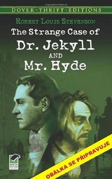 Robert Louis Stevenson: Podivný případ doktora Jekylla a pana Hyda cena od 223 Kč