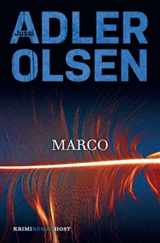 Olsen J. Adler: Marco cena od 181 Kč