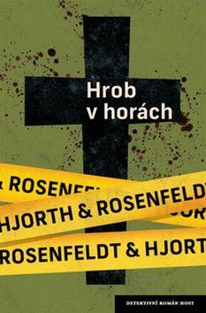 Michael Hjorth, Rosenfeld Hants: Hrob v horách cena od 181 Kč