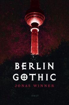 Jonas Winner Berlin Gothic cena od 252 Kč