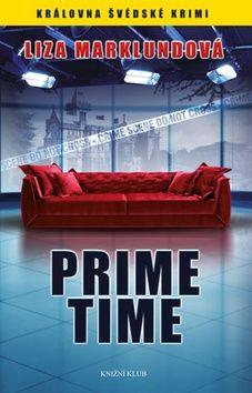 Liza Marklund: Prime time cena od 71 Kč