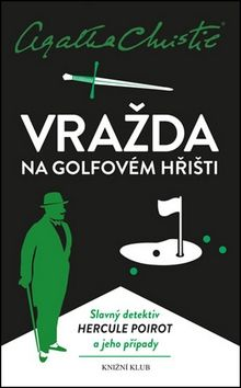Agatha Christie: Vražda na golfovém hřišti cena od 223 Kč