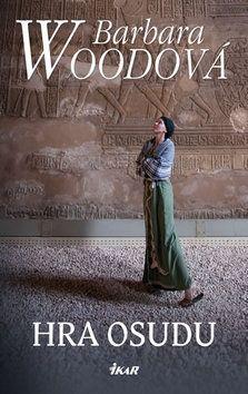 Barbara Wood: Hra osudu cena od 199 Kč