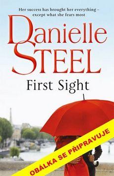 Danielle Steel: Na první pohled cena od 237 Kč