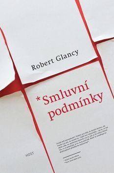 Robert Glancy: Smluvní podmínky cena od 181 Kč